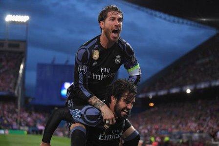 ريال مدريد يستعد لحسم مصير 6 من أبرز نجومه