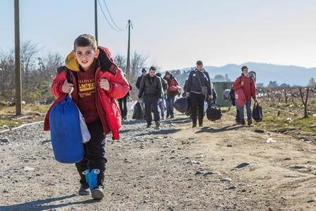 خارجية رومانيا تعرض استقبال نحو ألفي لاجىء من اليونان وإيطاليا