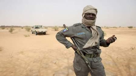 الدفاع الموريتانية تعلن حدودها الشمالية مع الجزائر منطقة عسكرية مغلقة