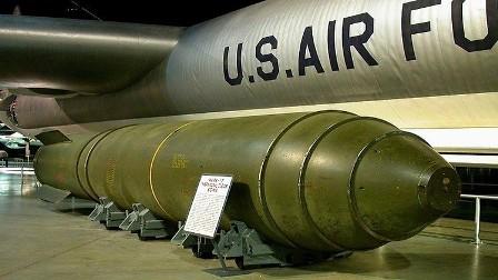 واشنطن تحرّك صواريخها النووية.. هل تستعد للحرب؟