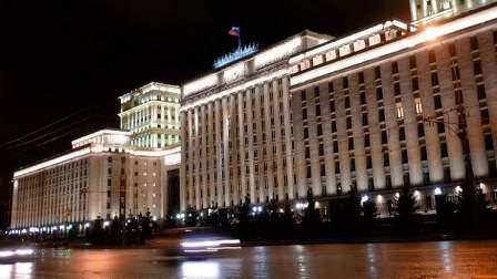 موسكو لا تملك أية معلومات عن شن هجوم على إسرائيل
