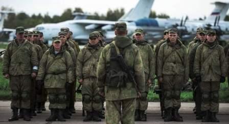 قوات روسيا:إغلاق أجواء المياه الدولية بمحاذاة المياه السورية بسبب مناورات