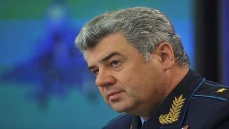 مسؤول روسي: الطيارون الروس يؤدون واجبهم بتفان بسوريا لإعادة الاستقرار