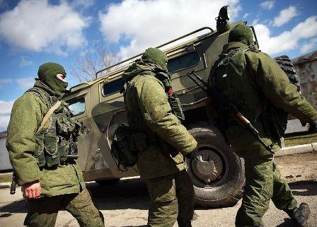 قوات خاصة روسية تصد هجوماً في سوريا.. هذا ما فعله بوتين!