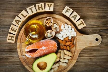 هل هناك دهون صحية مفيدة للجسم؟