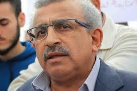 أسامة سعد يدعو إلى استكمال رفع النفايات من شوارع صيدا والجوار من دون تأخير، ويشجب أساليب الإبتزاز للمدينة والعمال من قبل إدارة معمل النفايات