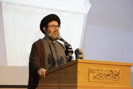 وزارة الخزانة الاميركية تدرج هاشم صفي الدين على قائمة الارهاب