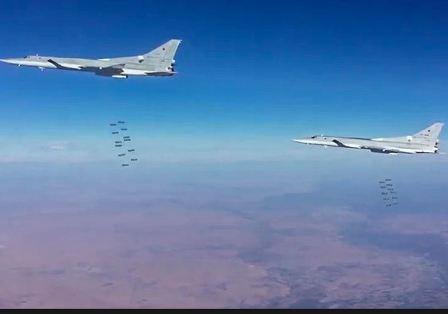 أميركا تعترف.. هذا ما جرى في سماء سوريا!