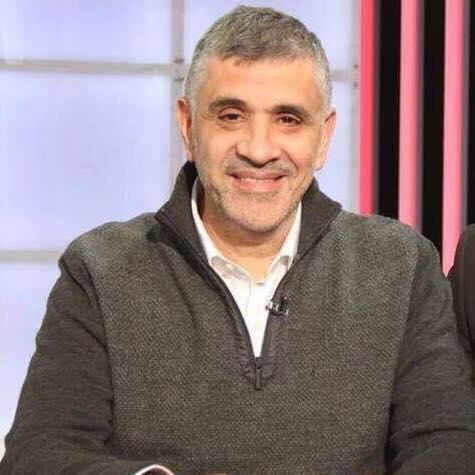  حوار د. وسام حمادة مع د. سماح ادريس عن الوضع في #فلسطين ودور #المقاطعة والعراقيل المنصوبة أمامها
