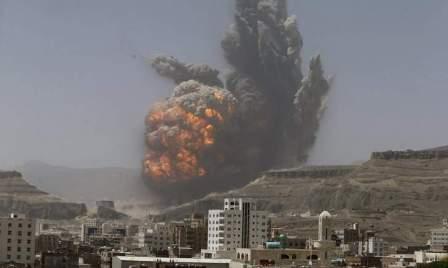 23 قتيلا وجريحا بمعارك عنيفة شرق صنعاء في اليمن