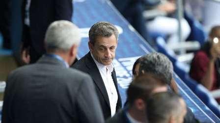 النيابة المالية الفرنسية تطالب بمحاكمة ساركوزي