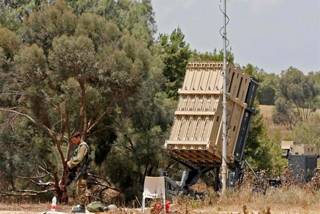 كلفة اعتراض صواريخ حزب الله: 1.3 مليار دولار… يومياً!