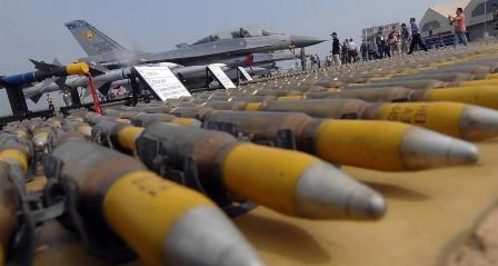 أمريكا تبني قاعدة عسكرية لها في فلسطين