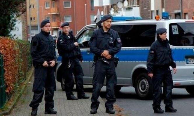 قتيل وجرحى بعملية طعن في هامبورغ الألمانية