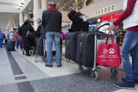 بالأرقام: هكذا أصبحت أسعار بطاقات السفر عبر مطار بيروت