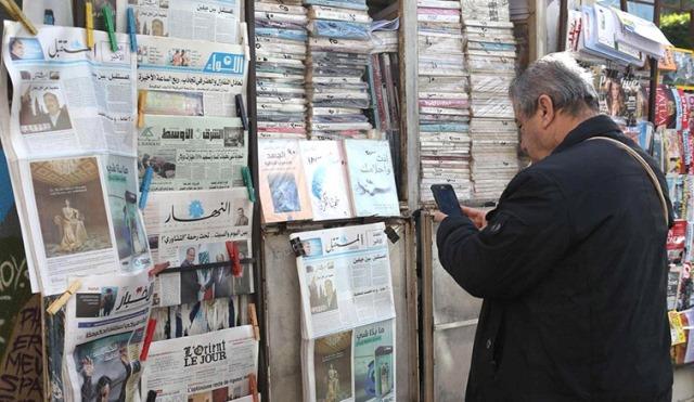 القراء ينتظرون النتاج الافضل..طلال سلمان