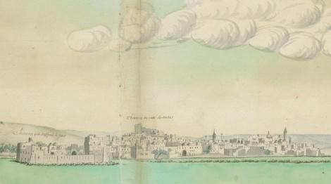 بالفيديو... أقدم 10 مدن فى التاريخ ولا تزال متواجدة حتى الأن