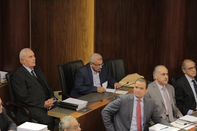 أسامة سعد خلال جلسة الأسئلة والأجوبة في مجلس النواب يسأل وزير البيئة:  ماذا ستفعل وزارة البيئة من أجل تخليص صيدا ومنطقتها من الأضرار الناجمة عن معمل ا