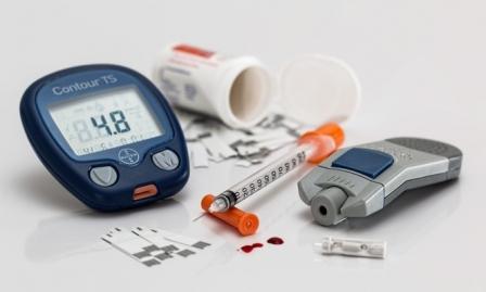 نصائح مهمة لمرضى السكري خلال شهر رمضان