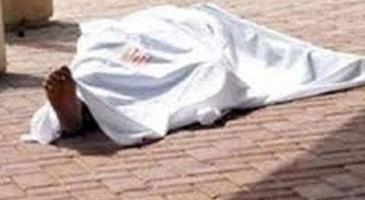 سقوط فتاة عن سطح المبنى الذي تسكن فيه في كفرجوز