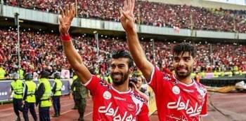 أنباء عن مقتل لاعبي المنتخب الإيراني طارمي ورضائيان في تفجير تركيا