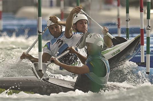 ألعاب الريو الأولمبية تنطلق غداً على أنغام «السامبا»