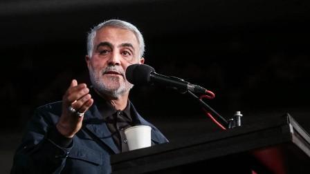 سليماني: طهران تتطلع لتعزيز التكامل مع حماس