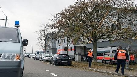سويسرا.. محاكمة إمام أثيوبي بتهمة التحريض على القتل