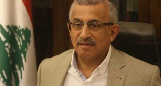 أسامة سعد مهنئاً بعيد الفطر المبارك: كلنا ثقة بقدرة الشعب اللبناني على إنقاذ لبنان من المنظومة الحاكمة الفاسدة، وبقدرة الشعب الفلسطيني على التصدي لعد