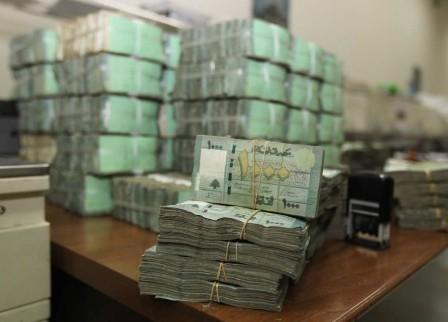 توقيف صراف لبناني في قبرص بجرم تبييض الأموال