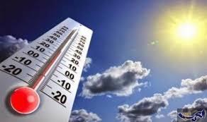 الطقس غدا غائم مع ارتفاع بالحرارة ورياح ناشطة