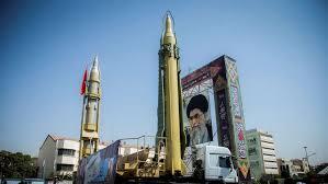 عقوبات أمريكية جديدة تطال شركات ومسؤولين في إيران والصين وتركيا على خلفية برنامج طهران الباليستي