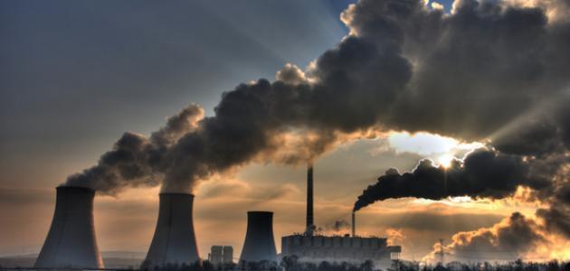 تلوث الهواء يرفع هرمونات التوتر ويؤدي لأمراض خطيرة