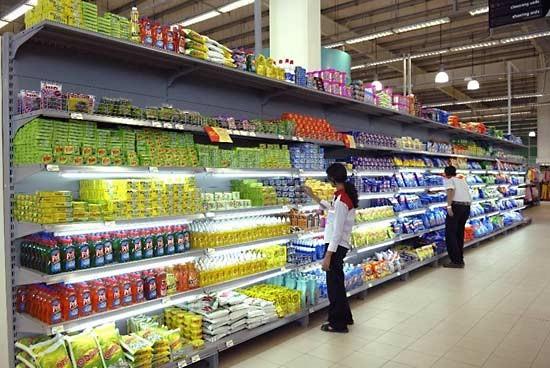 حملة سلامة الغذاء مستمرة.. اقفالات وتلف وانذارات