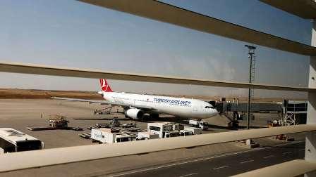 سرق طائرة من المطار.. ووقعت الكارثة!
