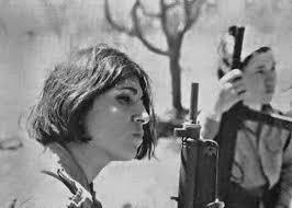 تريز هلسا... الفدائية التي أصابت رصاصتها نتنياهو