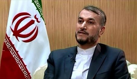عبد اللهيان: سنبقى في سوريا طالما رغبت دمشق بذلك وسنحارب الإرهاب فيها