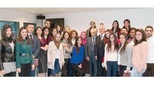 طلاّب لبنانيون الأوائل في مسابقة على مستوى الشرق الأوسط