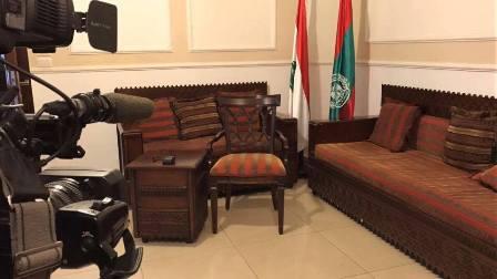 ترقبوا  غدا مؤتمراً صحفياً لأمين عام التنظيم الشعبي الناصري الدكتور اسامة سعد