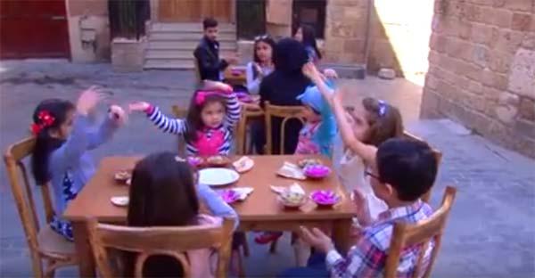 عالطرشي: فيلم قصير لمصطفى كركي