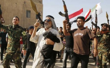 الانبار بعد داعش.. صور ومشاهد وقناعات اخرى
