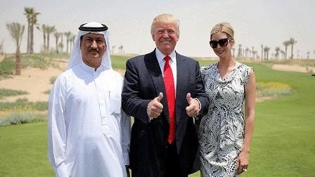 من هو رجل ترامب في الخليج؟