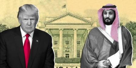 ما هي الرسالة السرية للرئيس الاميركي الى محمد بن سلمان ولي العهد السعودي