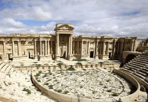 تدمر الأثرية في سوريا إلى الواجهة.. فماذا يجري فيها؟