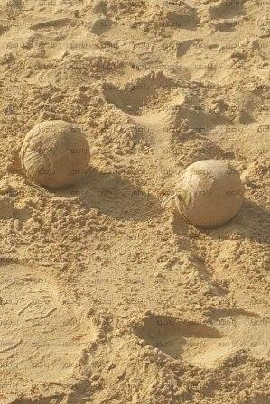 العثور على جسمين غريبين عند شاطىء صور لجهة جل البحر