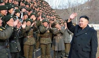 بيونغ يانغ ترسم الخطوط.. سندمر الولايات المتحدة