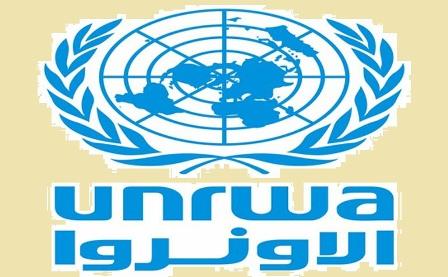 اللجان الأهلية في مخيمات الفلسطينيين استنكرت قرارات الاونروا