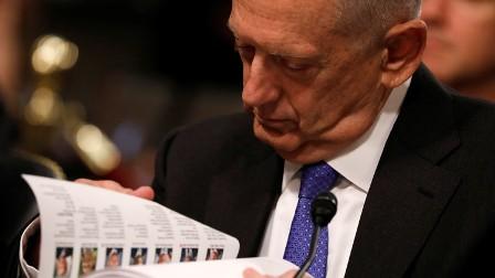 ماتيس: الولايات المتحدة لا تنتصر في أفغانستان