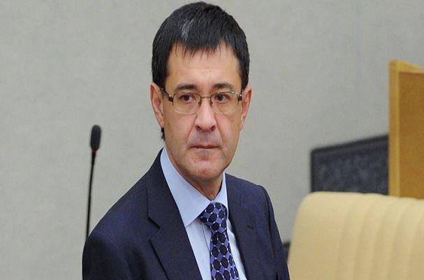 سجن نجل نائب روسي في اميركا 27 عاماً والتهمة؟