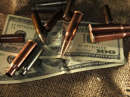 سوق الأسلحة العالمي: هذه الدول باعت بالمليارات.. فمن اشترى؟